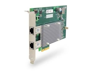 Picture of PCIe-PoE550X 10GigE